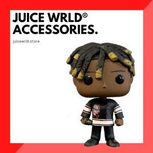 Juice Wrld Accessories