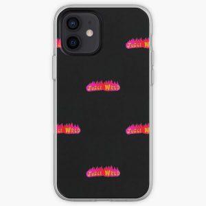 Custom JuiceWRLD Items iPhone Soft Case RB0406 product Offical Juice WRLD Merch