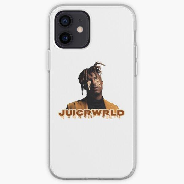 JUICEWRLD iPhone Soft Case RB0406 product Offical Juice WRLD Merch