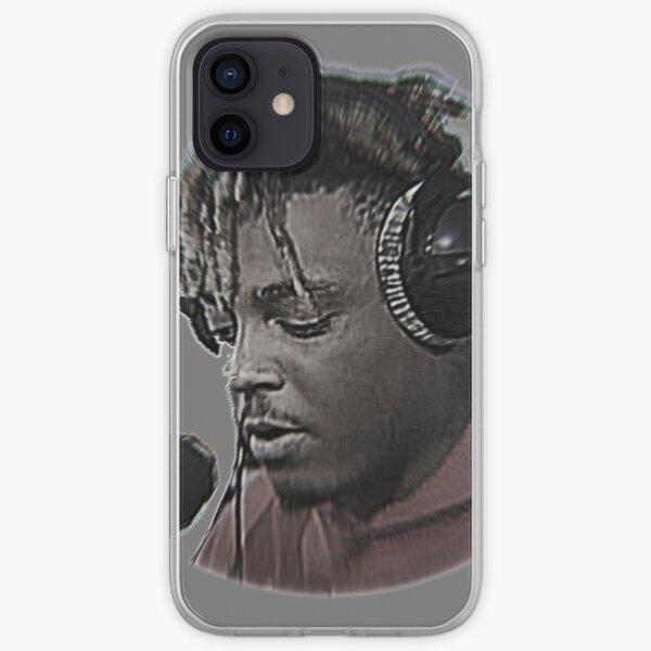 JuiceWRLD Freestyle iPhone Soft Case RB0406 product Offical Juice WRLD Merch