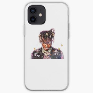 Legends Never Die JuiceWrld iPhone Soft Case RB0406 product Offical Juice WRLD Merch