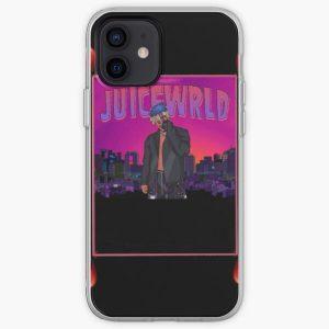 Juicewrld/goodies iPhone Soft Case RB0406 product Offical Juice WRLD Merch