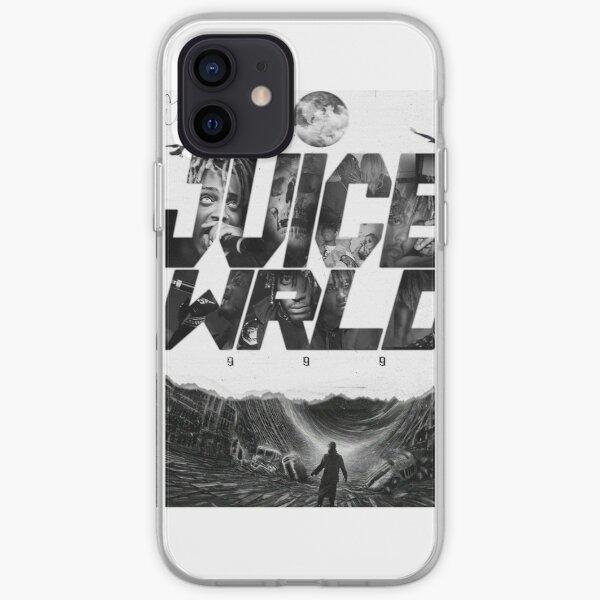 Juicewrld-999 design   iPhone Soft Case RB0406 product Offical Juice WRLD Merch