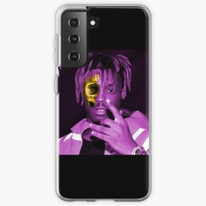 JuiceWRLD Samsung Galaxy Soft Case RB0406 product Offical Juice WRLD Merch