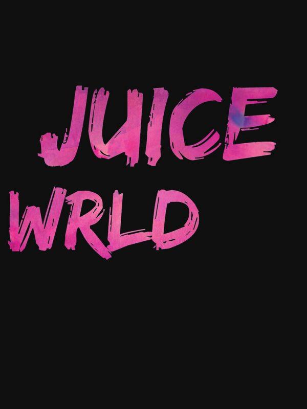 artwork Offical Juice WRLD Merch