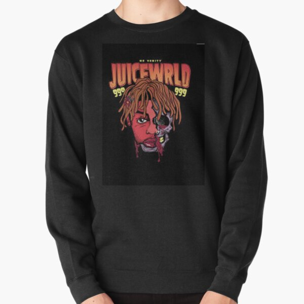 juicewrld Pullover Sweatshirt RB0406 product Offical Juice WRLD Merch