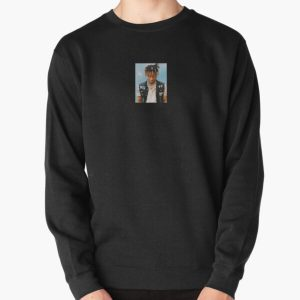 Juicewrld memorial shirt Pullover Sweatshirt RB0406 product Offical Juice WRLD Merch