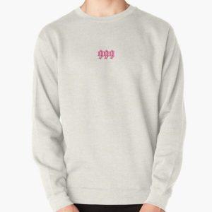 999 JUICEWRLD Pullover Sweatshirt RB0406 product Offical Juice WRLD Merch