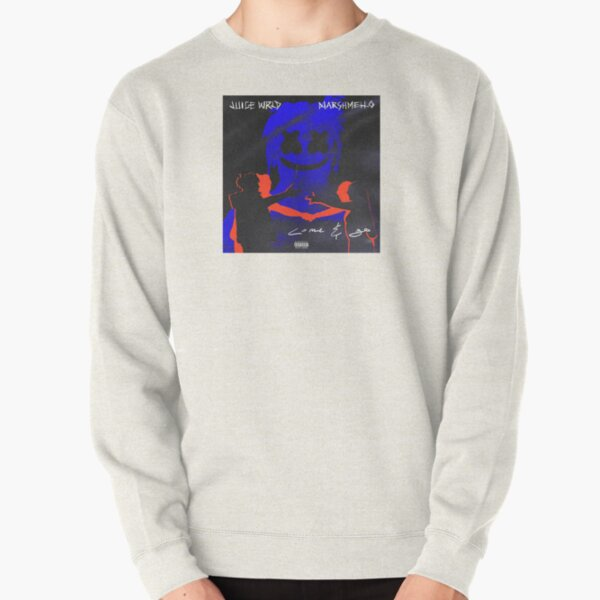 Come & Go - JuiceWRLD and Marshmello Pullover Sweatshirt RB0406 product Offical Juice WRLD Merch