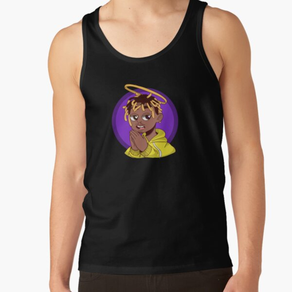 Rest In Peace JuiceWRLD Tank Top RB0406 product Offical Juice WRLD Merch