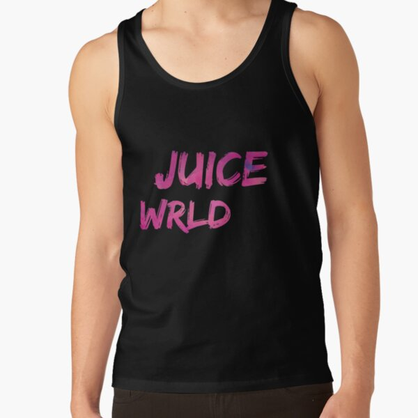 JuiceWrld Tank Top RB0406 product Offical Juice WRLD Merch