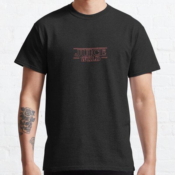 JUICEWRLD Classic T-Shirt RB0406 product Offical Juice WRLD Merch