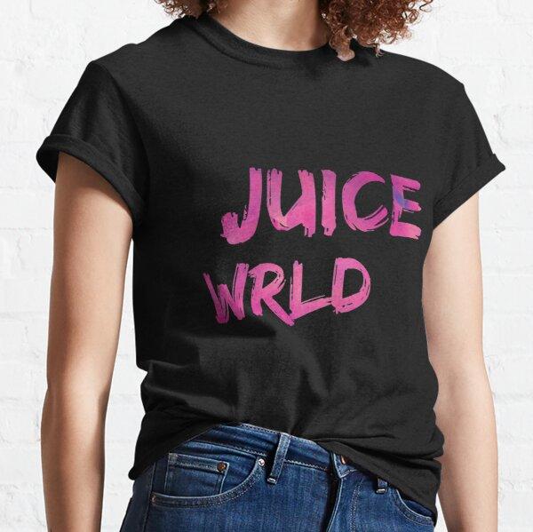 alternate Offical Juice WRLD Merch