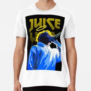 Juicewrld  Premium T-Shirt RB0406 product Offical Juice WRLD Merch