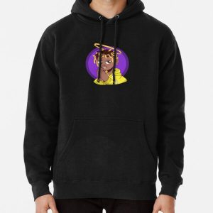 Rest In Peace JuiceWRLD Pullover Hoodie RB0406 product Offical Juice WRLD Merch