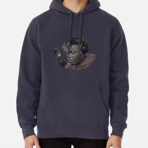 JuiceWRLD Freestyle Pullover Hoodie RB0406 product Offical Juice WRLD Merch