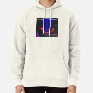 Come & Go - JuiceWRLD and Marshmello Pullover Hoodie RB0406 product Offical Juice WRLD Merch