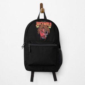 juicewrld Backpack RB0406 product Offical Juice WRLD Merch