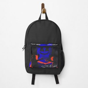 Come & Go - JuiceWRLD and Marshmello Backpack RB0406 product Offical Juice WRLD Merch