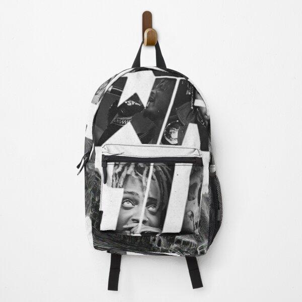 Juicewrld-999 design   Backpack RB0406 product Offical Juice WRLD Merch