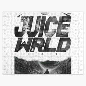 Juicewrld-999 design   Jigsaw Puzzle RB0406 product Offical Juice WRLD Merch