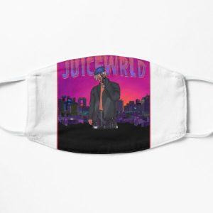 Juicewrld/goodies Flat Mask RB0406 product Offical Juice WRLD Merch