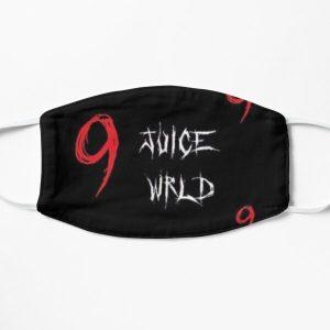 Juicewrld 999 Flat Mask RB0406 product Offical Juice WRLD Merch