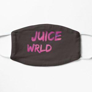 JuiceWrld Flat Mask RB0406 product Offical Juice WRLD Merch