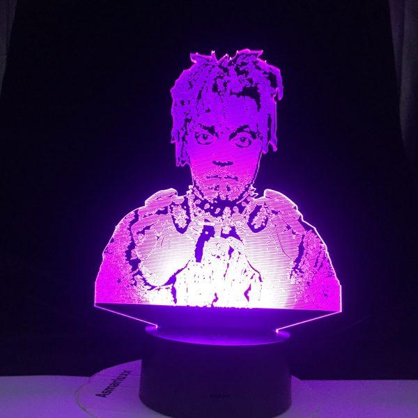JUICE WRLD NO VANITY Lil peep CRY BABY GET CAKE DIE YOUNG LOVE All Design SKU 2 - Juice Wrld Store