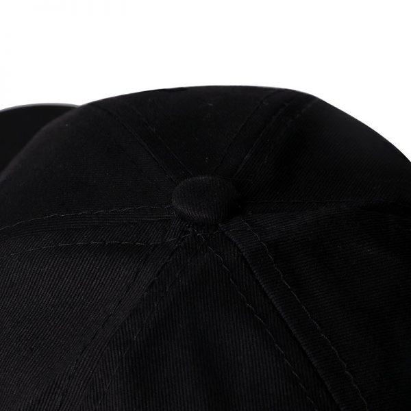 Juice Wrld 999 Snapback Cap Cotton Embroidery Baseball Cap For Men Women Adjustable Hip Hop Dad 1 - Juice Wrld Store
