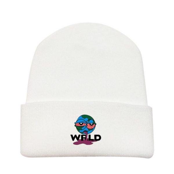 Juice Wrld Hat Cosplay Props Unisex Winter Dustin Black Knit Cap Hats Warm Hat 20.jpg 640x640 20 - Juice Wrld Store