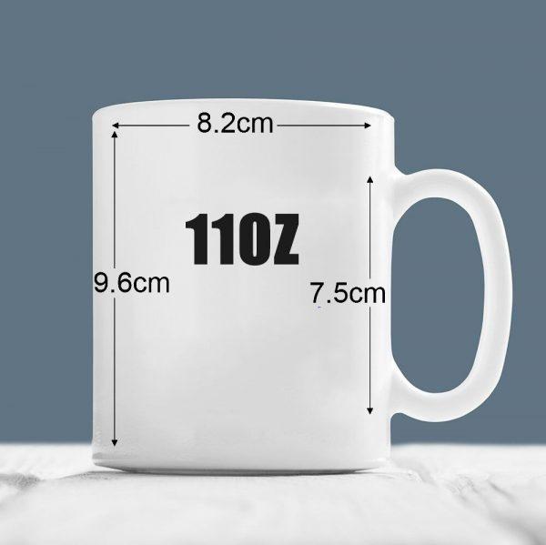 juice wrld printed Coffee Mug 1 - Juice Wrld Store