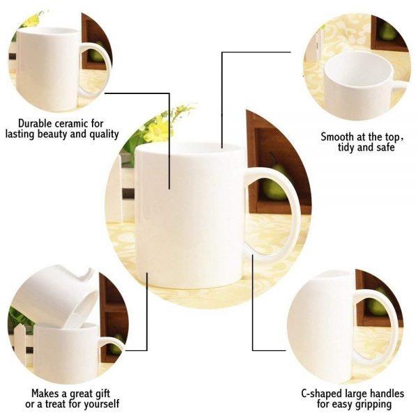 juice wrld printed Coffee Mug 2 - Juice Wrld Store
