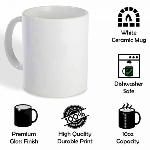 juice wrld printed Coffee Mug 4 - Juice Wrld Store