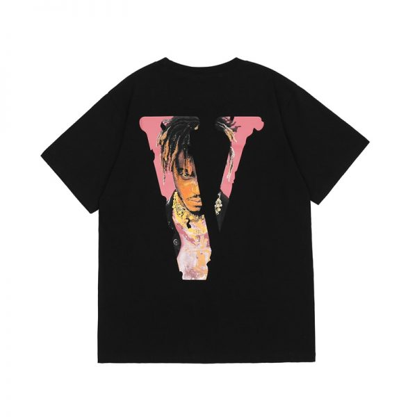 VLONE X Juice WRLD T-Shirt - JWM1809