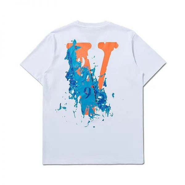 VLONE 999 Men and Women Shirt - JWM1809