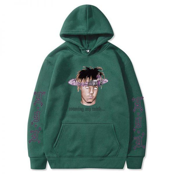 Juice wrld 999 Sweatshirt Hoodie - JWM1809