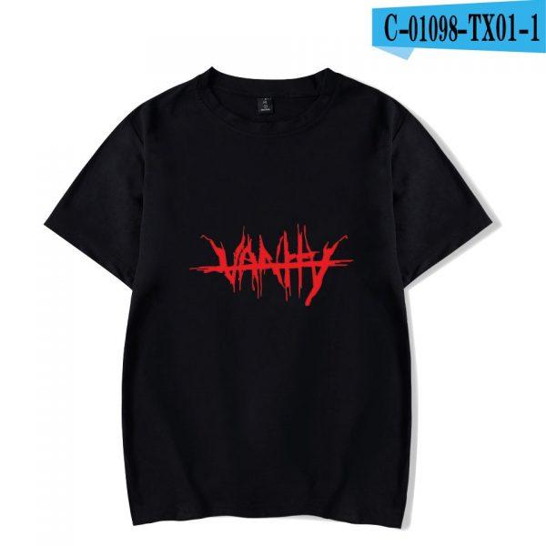 "Juice WRLD ""Lucid Dreams"" Hip hop print T-shirt - JWM1809"