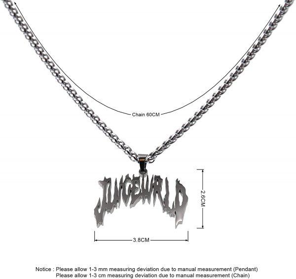 7124WtWCgL. AC UL1500 - Juice Wrld Store