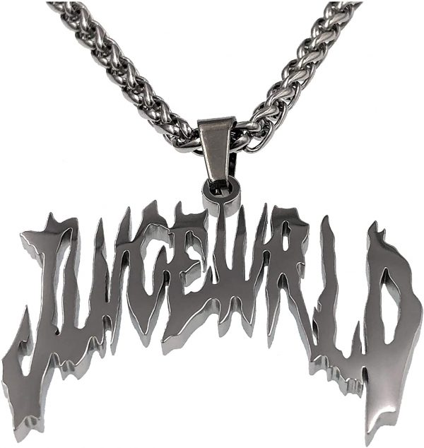 Necklace 2 - Juice Wrld Store