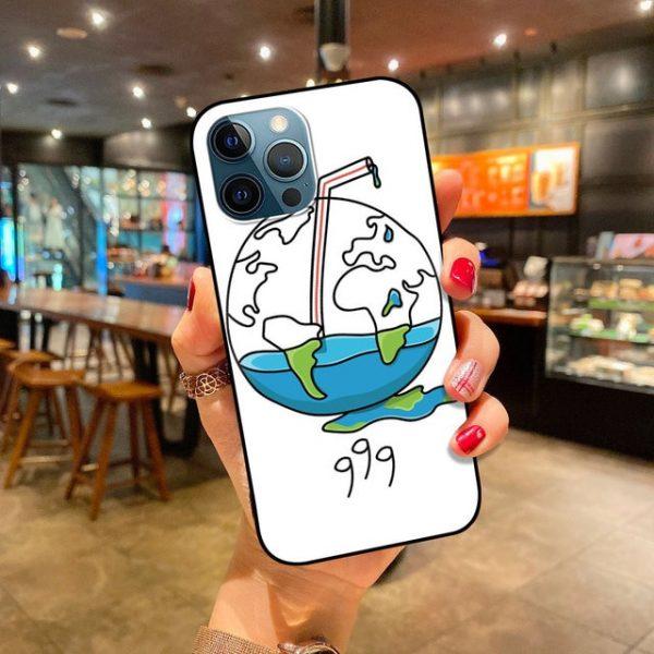 Soft Phone Case For iPhone 11 12 Pro Max XR 7 8 Plus X XS 6 1.jpg 640x640 1 - Juice Wrld Store