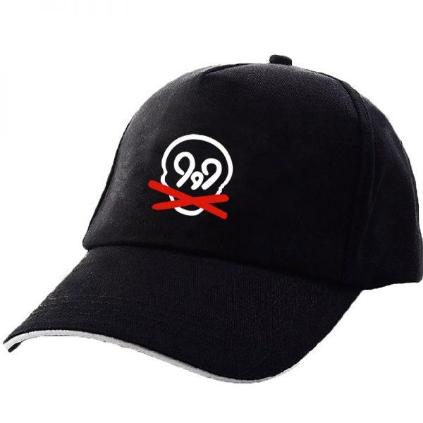 Juice Wrld Cap - Baseball Cap Korean Version Of The Tide Handsome Wild Shade Cap Men 2020 New Fashion